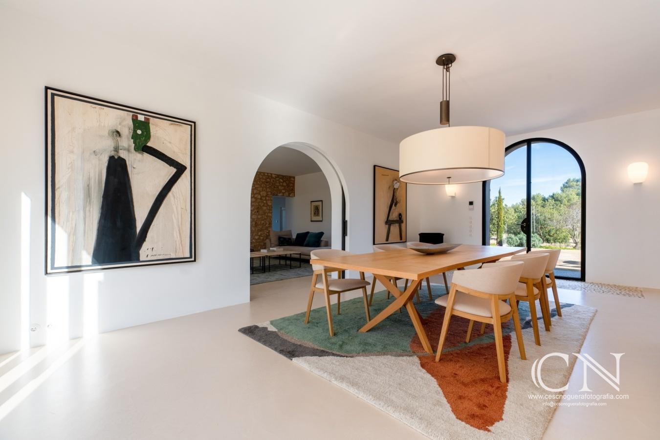 Real Estate Photography  - Cesc Noguera Fotografía, Cuando la fotografía es una pasión, Architectural & Interior design photographer / Landscape Photography