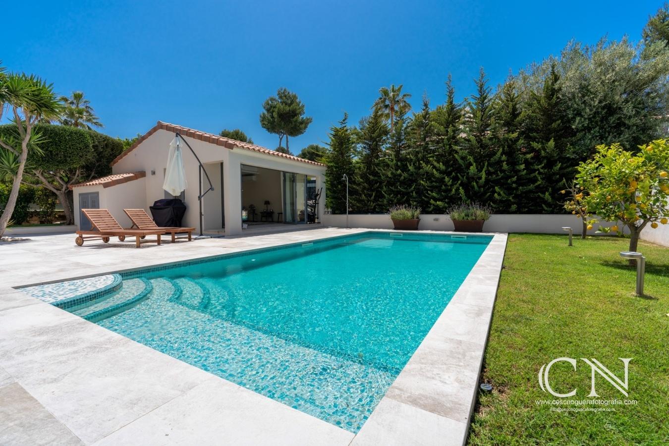 Casa a Santa Ponça - Cesc Noguera Fotografia, Quan la fotografia és una passió.,  Architectural & Interior design photographer / Landscape Photography.