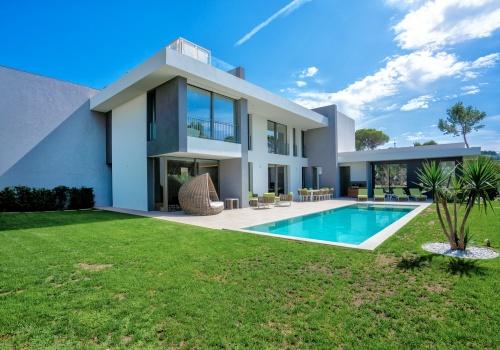 Villa moderna  Santa Ponça