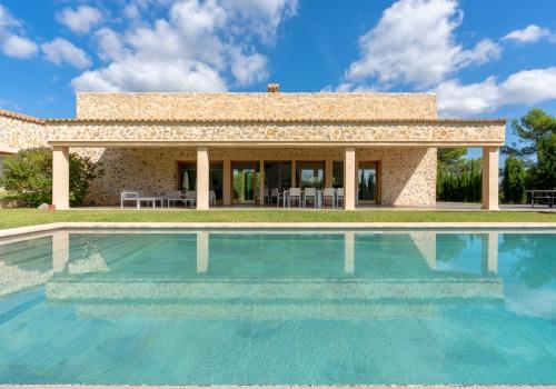 Casa rústica a Alcudia