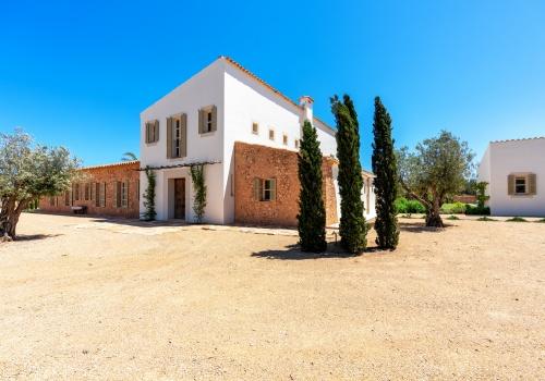 Villa a Santanyi