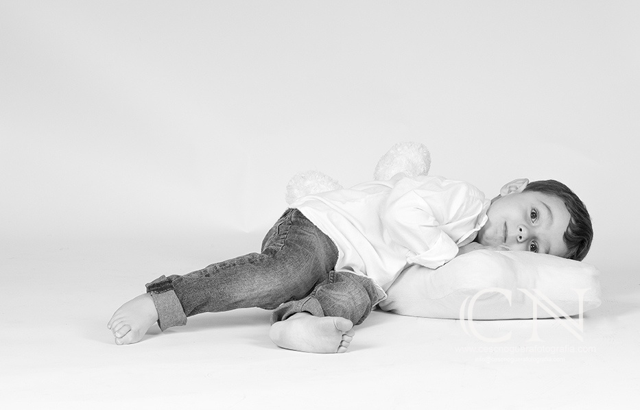 Retrat i Moda - Cesc Noguera fotografía retrato y moda