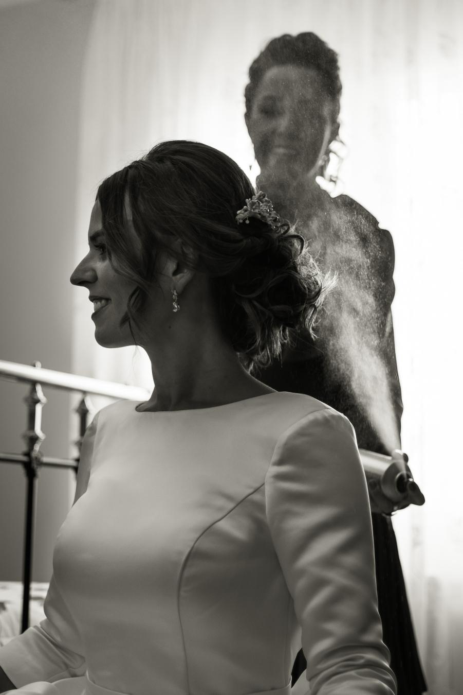 Carmen y Javi - Chema Moragón. Fotógrafo de bodas.