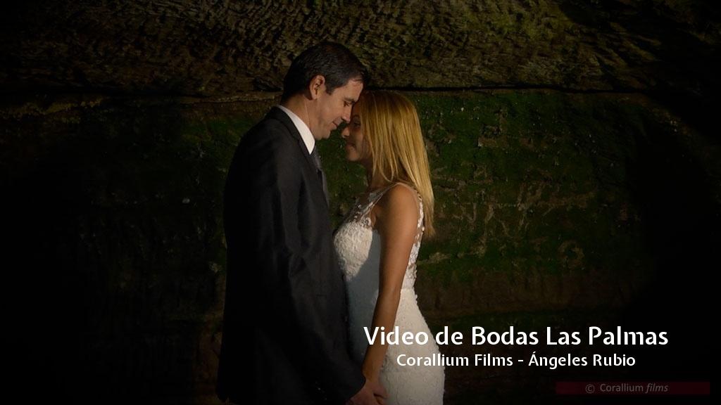 Boda Natalia&Jonathan ©Coralliumfilms - Natalia y Jonathan - Bodas en Las Palmas de Gran Canaria