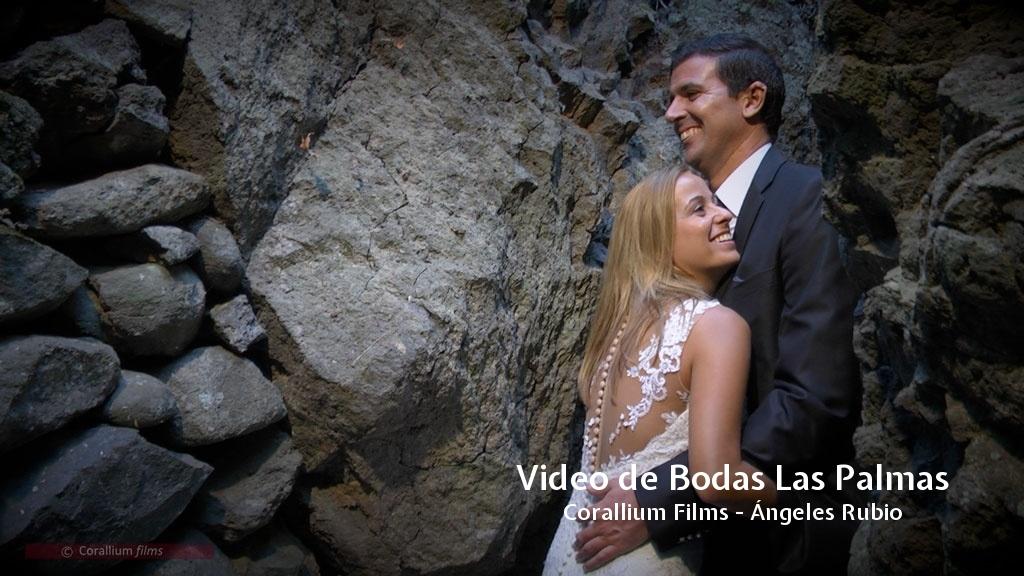Natalia y Jonathan - Bodas en Las Palmas de Gran Canaria