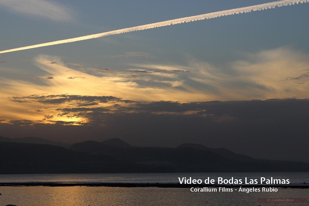 Fotografía Playa de Las Canteras - Gran Canaria ©Coralliumfilms - Paisajes - Fotografía en Las Palmas de Gran Canaria
