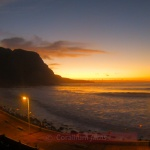 Fotografía Playa de San Felipe - Gran Canaria ©Coralliumfilms