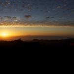 Fotografía Roque Nublo - Gran Canaria ©Coralliumfilms