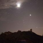 Fotografía Roque Nublo - Líridas Gran Canaria ©Coralliumfilms