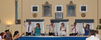 Salón Centenario (Mesón Sanabria) Puebla de Sanabria, Zamora