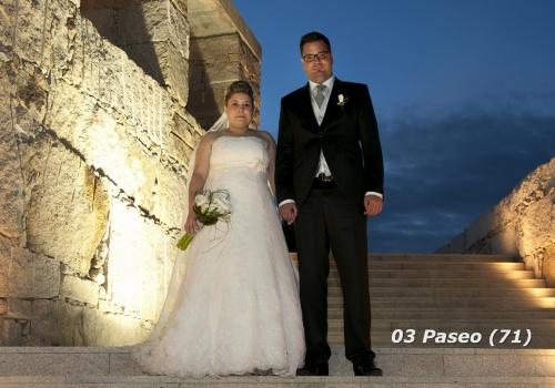 Alvaro y Lorena Catedral