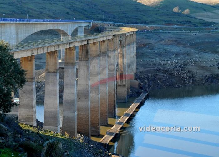 Puentes de Manzanal del Barco