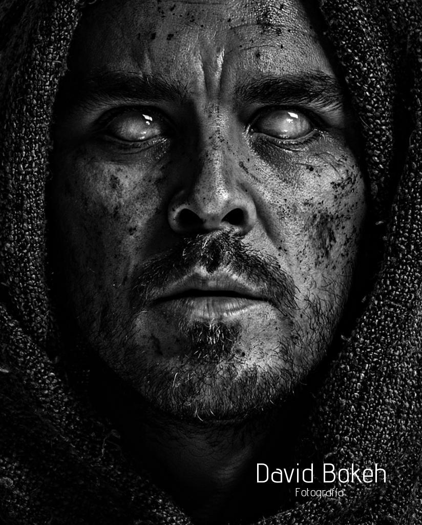Galería / Gallery - David Bokeh, Fotografía