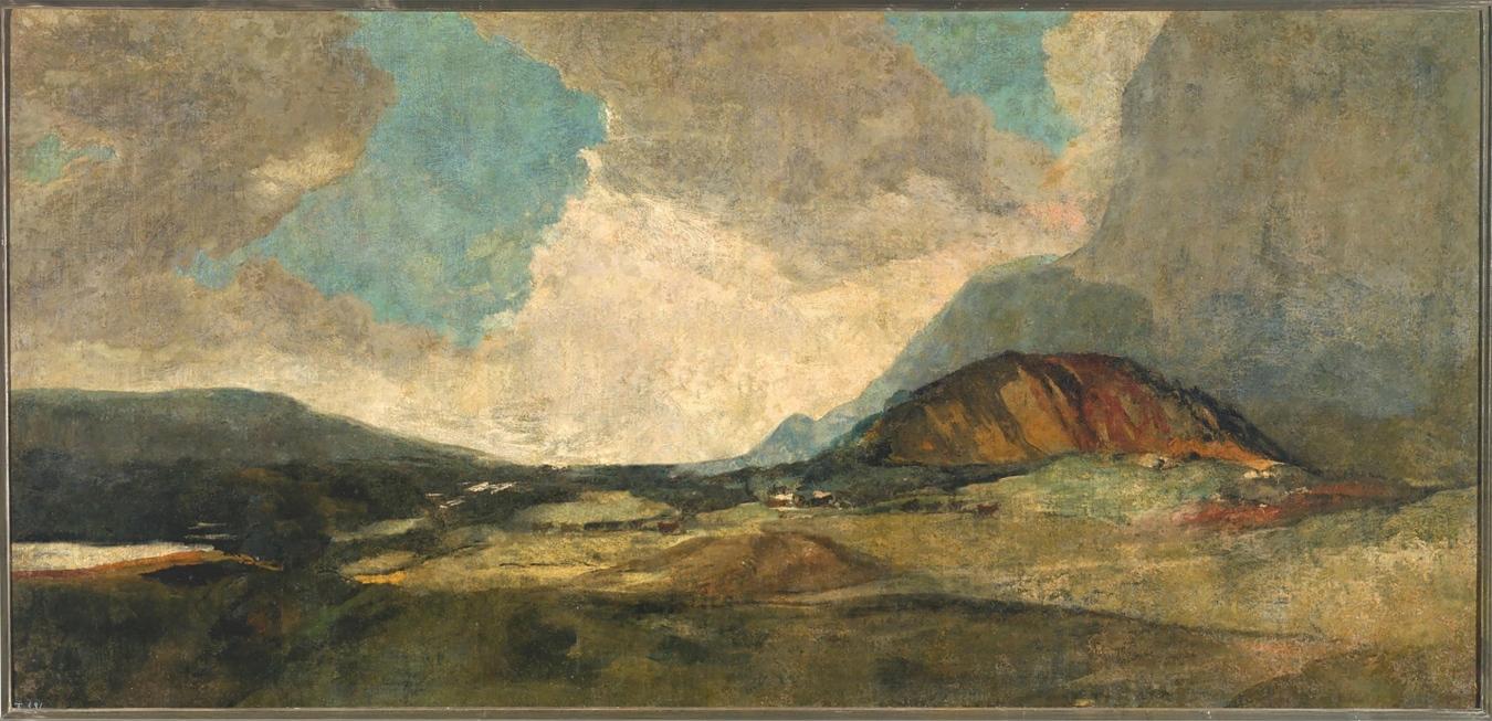 """""""Duelo a garrotazos"""" de Francisco de Goya y Lucientes - TIENDA - Tienda David Bokeh"""