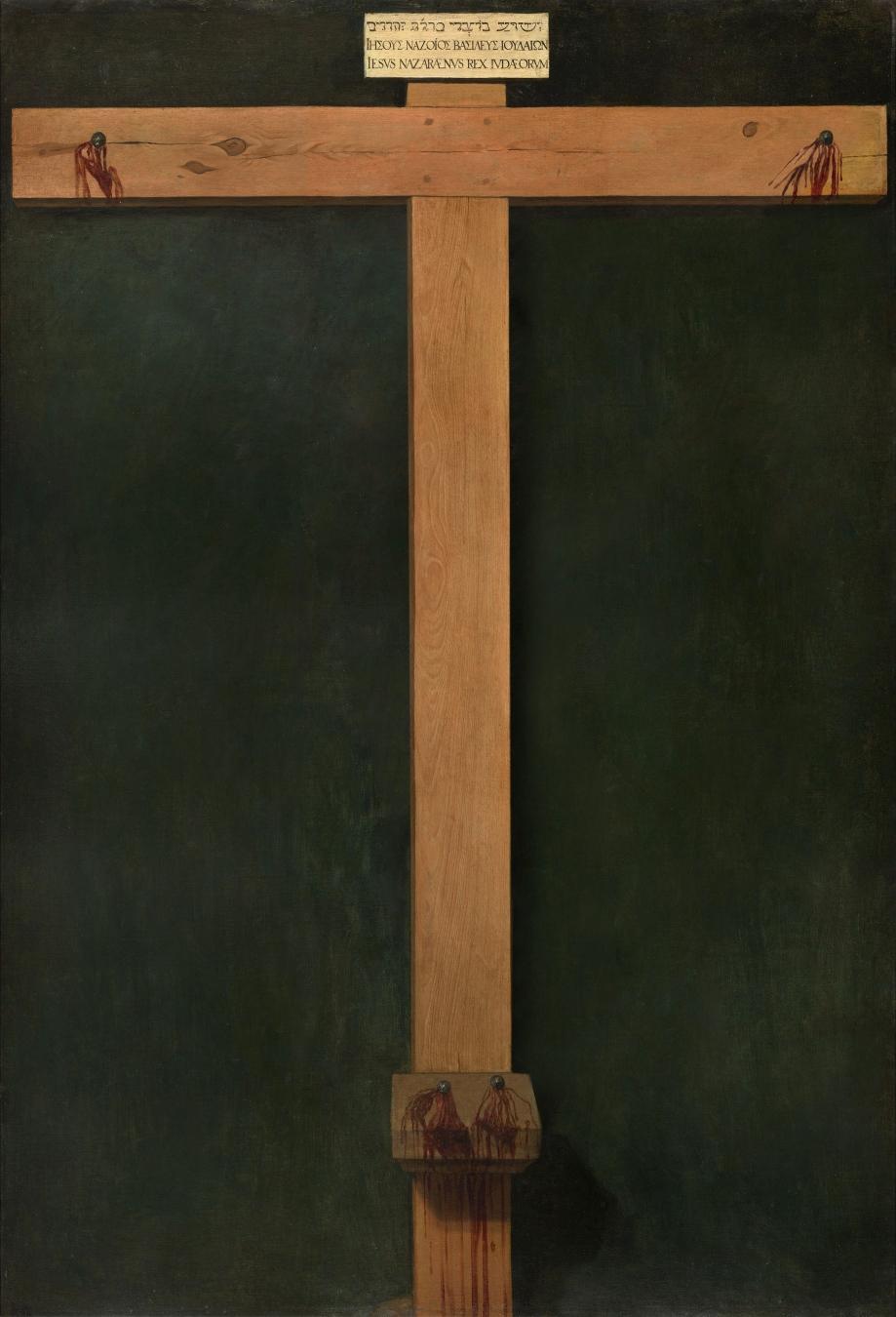 """""""Cristo crucificado"""" de Velázquez - TIENDA - Tienda David Bokeh"""