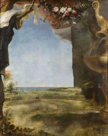 """Las tres Gracias"" de Peter Paul Rubens"