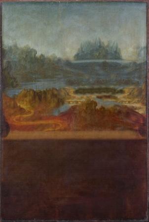 """""""La Mona Lisa"""" de Leonardo da Vinci"""