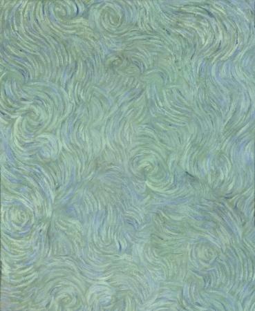 """""""Autorretrato"""" de Vincent Van Gogh"""
