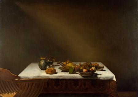 """""""Los discípulos de Emaús"""" Caravaggio"""