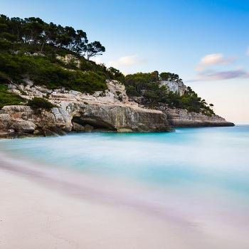 1ª Parte: Isla de Menorca