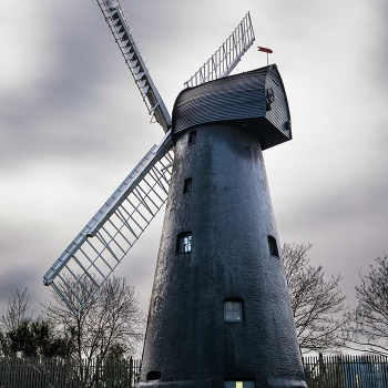 The last windmill