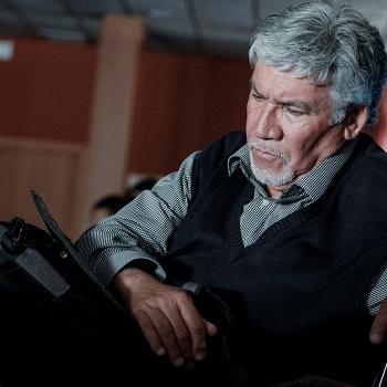 Raúl Nuñez