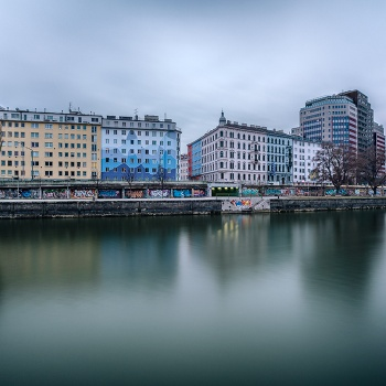 The colors of Vienna