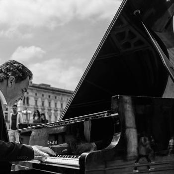 Il pianista del Duomo