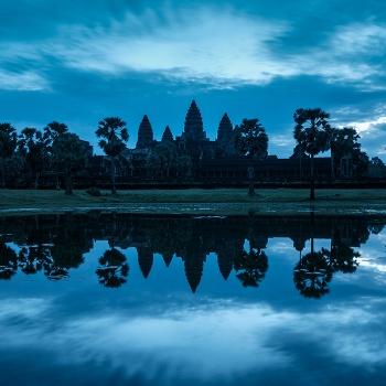 Angkor What?!