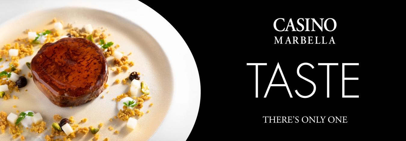 Dani Vottero, restaurante Casino de Marbella | Fotografía Gastronómica - SCRAPBOOK - Scrapbook | Prensa y Publicaciones | Dani Vottero