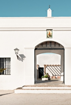 Dani Vottero, boutique hotel photography in Andalusia
