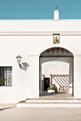 Dani Vottero, fotógrafia de hoteles rurales en Andalucía