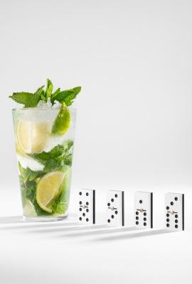 Restaurant Casino Marbella, campaign 2021 | Dani Vottero, food and drinks photographer