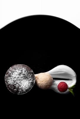 Fotografia pubblicitaria di alimenti a Marbella | Dani Vottero