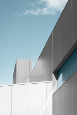 Dani Vottero, fotografo di architettura a Marbella