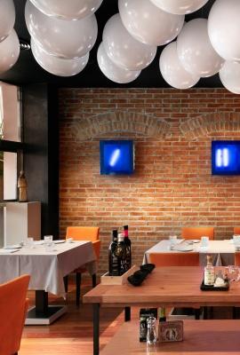Fotografia gastronomica per ristoranti a Nerja | Dani Vottero