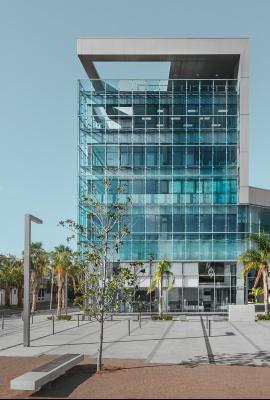 Centro de Desarrollo Turístico, Motril | Dani Vottero, fotografo di architettura