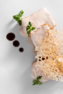 Dani Vottero, fotografo professionale di alimenti a Malaga