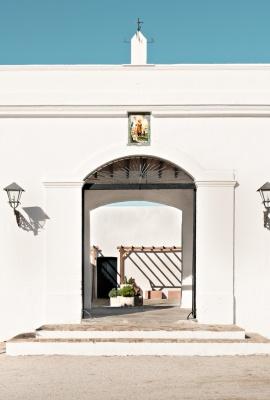 Dani Vottero, fotografia di architettura a Jerez