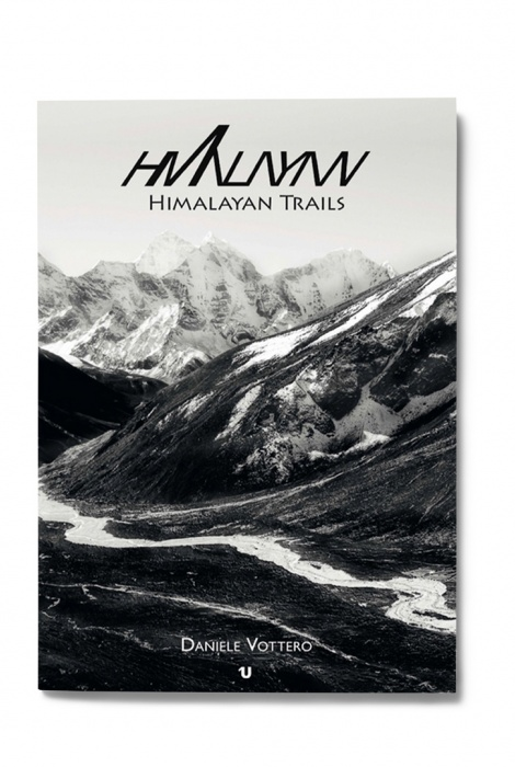 HIMALAYAN TRAILS (book)