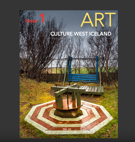 Art & Culture West Iceland | Dani Vottero, travel photography