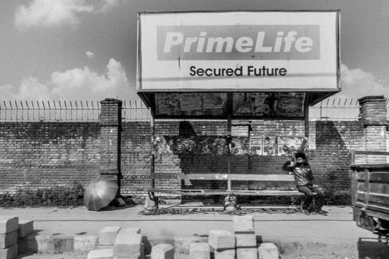 Secured Future
