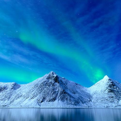 Apuntes desde la Isla de Senja (Noruega, 2013)