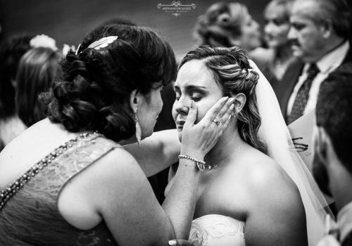 Artesano de la Luz - Emociones en una boda