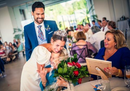 Artesano de la Luz - fotos de boda con emociones