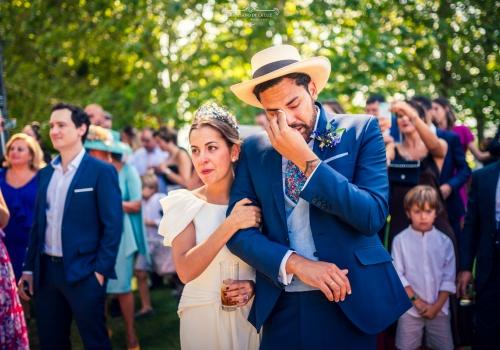 Artesano de la Luz - fotos de boda en el cóctel