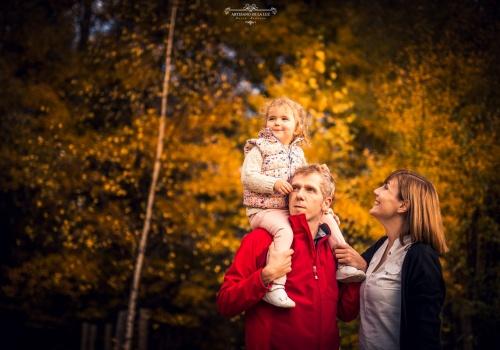 Fotografías familiares