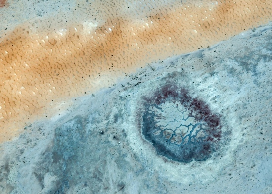 Tagant - Mauritania