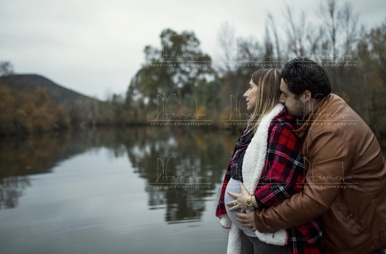 Sesión Embarazo -