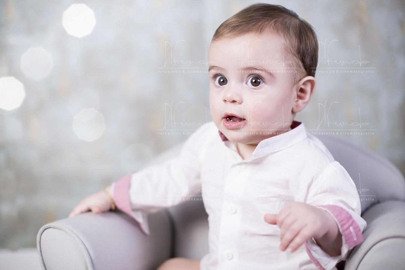 Infantil -